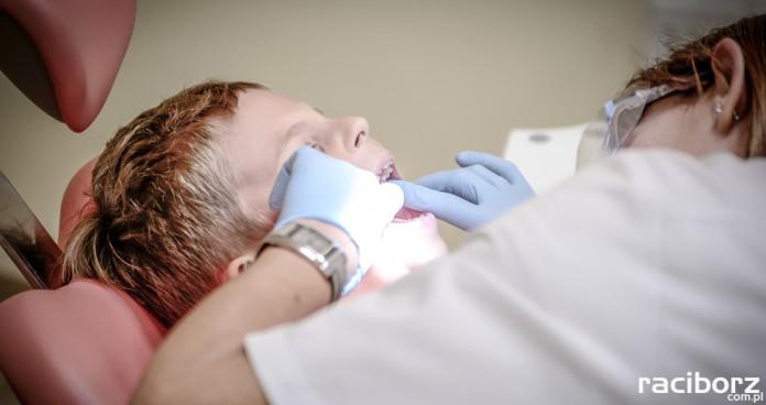 Swiadczenia stomatologiczne - program poprawy świadczeń w szkołach