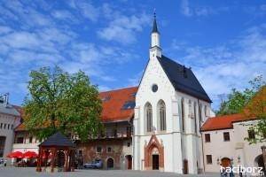 Racibórz: Zamek Piastowski zaprasza na indywidualne zwiedzanie