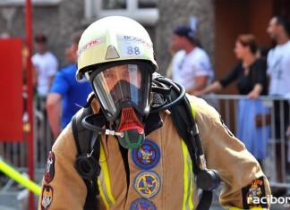 Firefighter Combat Challenge Racibórz 2018