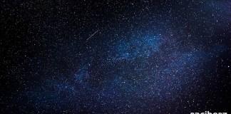 Noc spadających gwiazd. Rój Perseidów znów na niebie