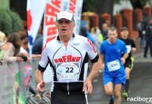 Energetycy i nauczyciele kolejny raz na starcie półmaratonu