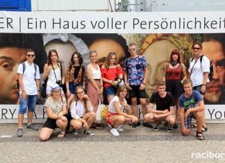 Raciborski Plastyk na Międzynarodowym Tygodniu Sztuki w Niemczech