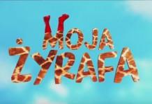 Racibórz: Film Moja Żyrafa w kinie Przemko