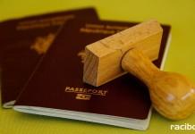 Ministerstwo poleca sprawdzić wniosek paszportowy