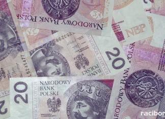 Kuźnia Raciborska: Rozbojarz dokonał kradzieży 20 złotych