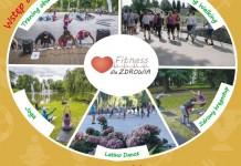 plakat2 Fitness dla zdrowia