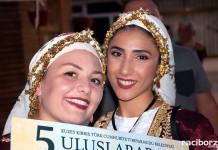 Zespół Raciborzanie koncertował na Cyprze