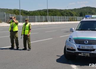 Śląski Oddział Straży Granicznej w Raciborzu