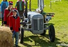 Racibórz: Film Traktorek Florek w kinie Przemko
