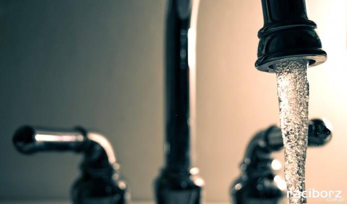 Gmina Nędza - woda zdatna do picia