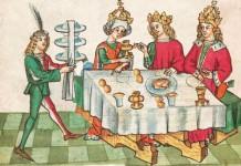 Racibórz: Przy książęcym stole - wystawa na Zamku Piastowskim
