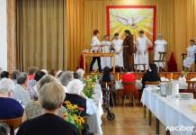 Misyjne Święto Chorych Racibórz Siostry Misyjne