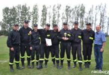 Zawody Sportowo-Pożarnicze Oldbojów o Puchar Prezesa OSP Owsiszcze