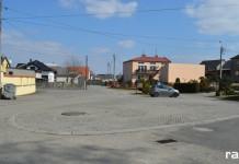 Stabilizacja osuwiska w centrum Krzyżanowic