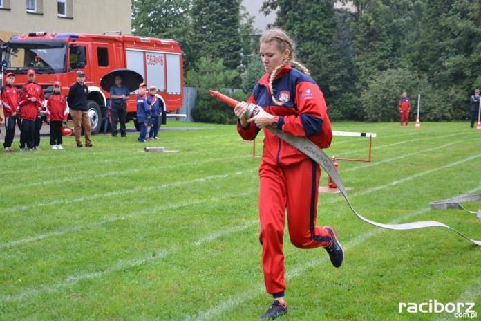 XII Międzynarodowe Zawody Sportowo-Pożarnicze CTIF Młodzieżowych Drużyn Pożarniczych OSP o Puchar Starosty Raciborskiego
