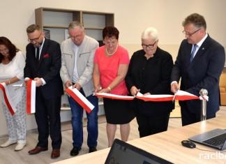"""W Owsiszczach otwarto klub """"Senior plus"""""""