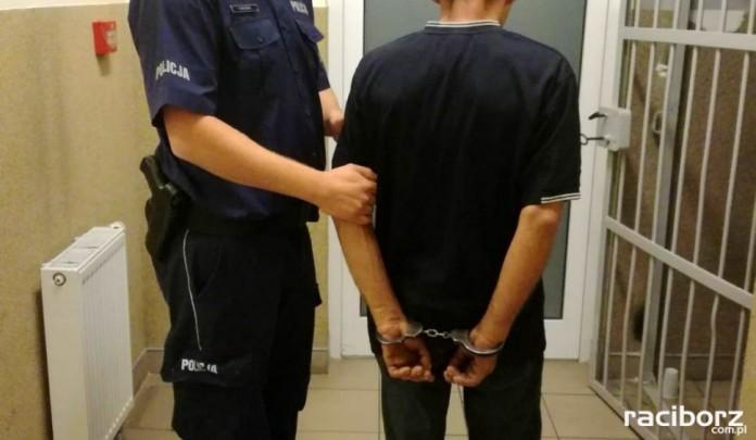 kolejny poszukiwany za jazdę po alkoholu trafił w ręce policji