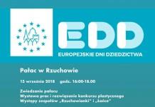 Europejskie Dni Dziedzictwa Rzuchów