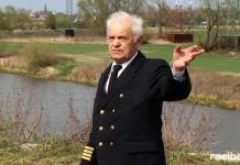 wykład kapitana Czesława Szarka