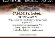 Koncert w Katowicach