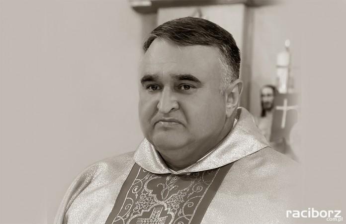 zmarł ks. Piotr Figurniak, proboszcz parafii Trójcy Świętej w Rudyszwałdzie