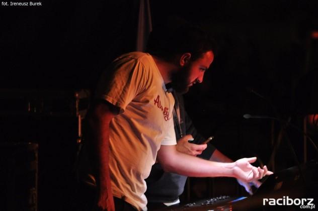 Organek w Lyskał na koncercie w ramach Magia Rocka 2018