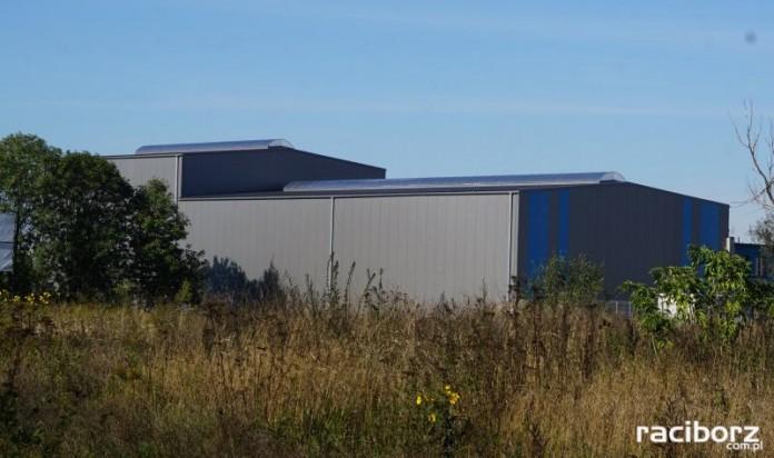 Strefa Ekonomiczna uzbrojona dzięki środkom europejskim Miasto Racibórz