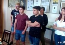 Młodzi dziennikarze na tropie polsko-niemieckich relacji
