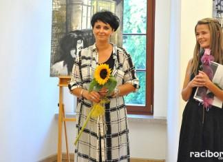 Wystawa malarstwa Martyny Rejner na raciborskim zamku