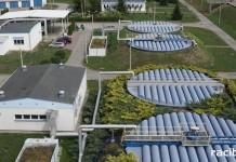 modernizacja sieci wodno kanalizacyjnej Racibórz