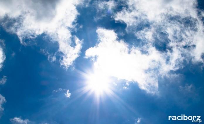 prognoza pogody wrzesień Racibórz