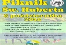 Kornowac Piknik Hubertus
