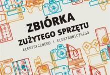 Zbiórka elektrośmieci w Raciborzu