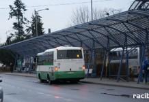 zmiany w Rozkładzie jazdy autobusów Raciborz