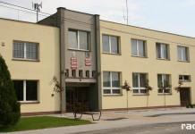 szkoła podstawowa w Krzyżanowicach
