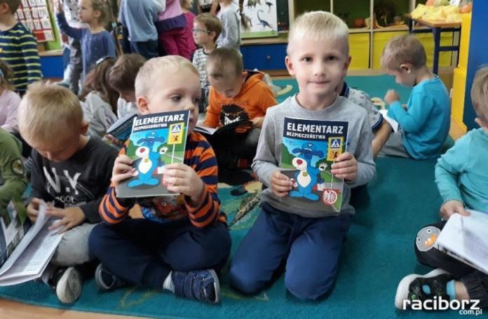 Bezpieczny Przedszkolak w Markowicach