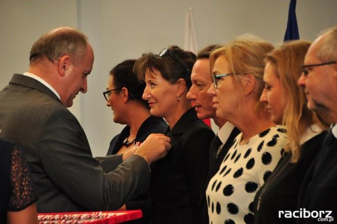 Katowice Kuratorium Odznaczenia Nauczycieli