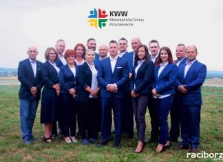KWW Mieszkańców Gminy Krzyżanowice Smyczek