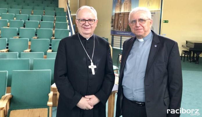 diecezja opolska - szkolenie dla księży z ks. Adamem Żakiem