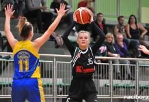 RKK AZS Racibórz – UKS La-Basket Piekary Śląskie
