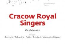 cracow royal singers rck