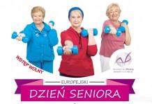 dzien seniora akademia Fitness