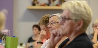 Europejski Dzień Seniora w Akademii Fitness