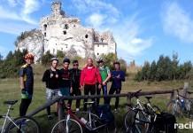 wyprawa rowerowa Kuźnia Raciborska