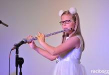 Koncert Jesienny Raciborskiego Ogniska Muzycznego