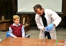 Najmłodsi studenci gminy Krzyżanowice zainaugurowali rok akademicki