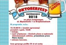 Octoberfest w Krzyżanowicach