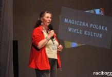 Anna Kobus. Raciborski Festiwal Podróżniczy Wiatraki