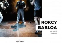 Rocky Balboa w Rydułtowach Feniks
