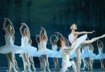 Royal Lviv Ballet w Raciborzu